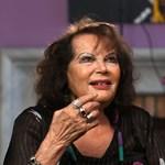 Claudia Cardinale: Mindig a szabadság pártján álltam