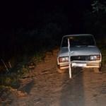 Balesethez mentek ki a kiskunhalasi rendőrök, de ilyen fogásra még ők sem számítottak