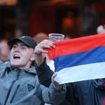 Az orosz ultrák vezére ígéri, hogy visszatér Franciaországba