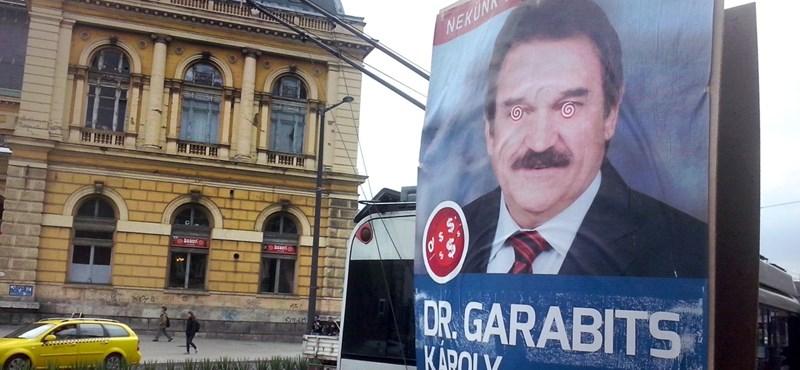 """""""Politikai bűntanyát"""" emleget a VII. kerületi Fidesz"""