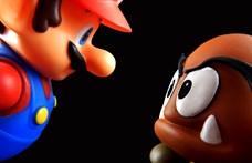 Váratlan szereplővel bővülhet a telefonos piac: beszáll a Nintendo?