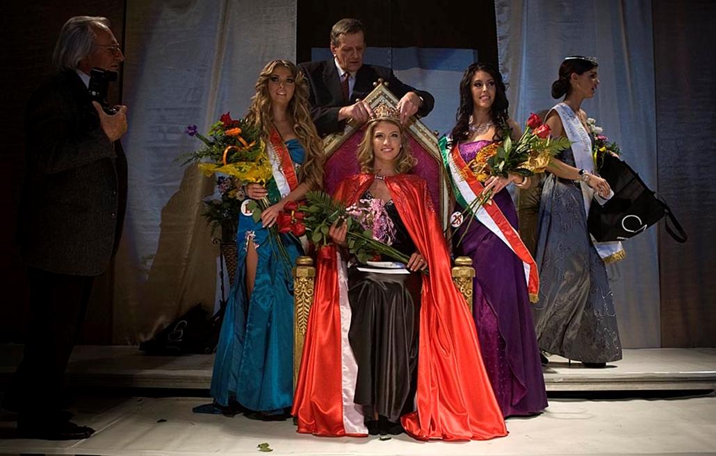 Miss Hungary 2010