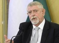 Kásler: komplexen védekezik Magyarország a koronavírus ellen