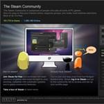 Steam: elérték a negyvenmilliót