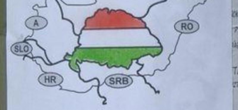 Háj-Magyarország nem ország