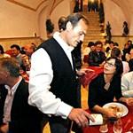 Végső döntés: kedvezményes áfa-kulcs az éttermi szolgáltatásokra