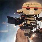 Különleges sorozaton dolgozik Steven Spielberg, csak éjszaka lehet majd megnézni