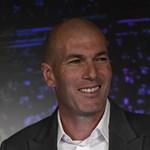 Zidane: Örülök, hogy hazatértem