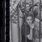 Capa megrázó fotói a spanyol polgárháborúról