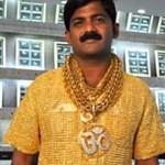 Agyonverték az aranyinges milliomost