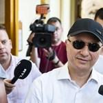 Elvették Gruevszkitől a tiszteletbeli elnöki címét