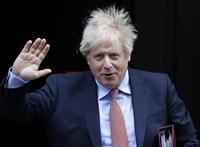 Boris Johnson ultimátumot ad az EU-nak