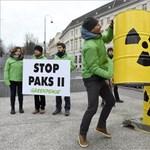 Nincs visszaút: tényleg pert indított Ausztria a paksi bővítés miatt