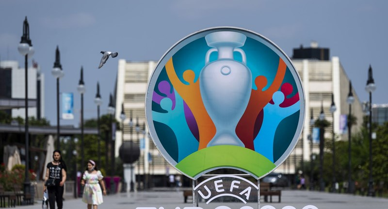 Európa focizik