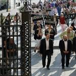 """Konrád György: """"Magyarország még nem nézett szembe a holokauszttal"""""""