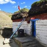 Ilyen a világ legmagasabban fekvő postahivatala