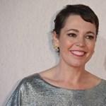 Olivia Colman elképesztően tud örülni mások sikerének – és a saját vereségének