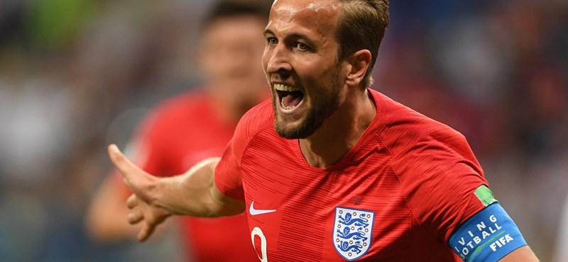 Harry Kane olyat tett, amire 28 éve nem volt képes angol focista