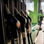 2,66 milliárd litert tankoltak az első félévben a magyar autósok