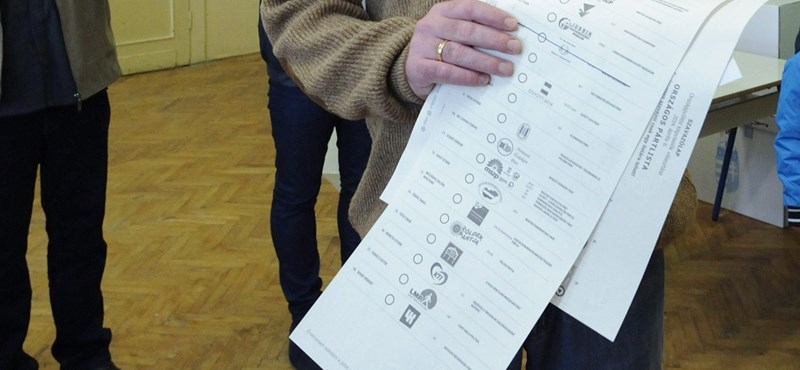 Sok tök ismeretlen párt indul a választáson, felpörögni látszanak a kamupártok is