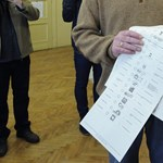 81 ezer szavazatot már feldolgoztak