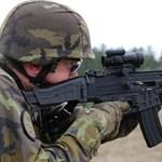 Elakadt a magyar fegyvergyártás