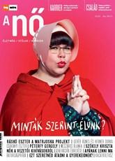 HVG Extra - A Nő - 2019/1
