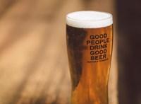 Garázs- sztori a bátor sörről