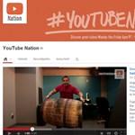 Érdeklik az elképesztő videók? Akkor keresse fel ezt az új YouTube-csatornát
