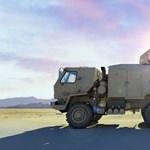 Az amerikai hadsereg tényleg megépíti az igazi halálsugarat