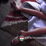 Tinédzserek árulták tinédzsereknek a herbált - videó