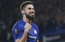 Elégedetlen a világbajnok, megpattanna a Chelsea-től