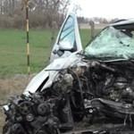 Hiába kérték a halálos balesetet okozó sofőrt, hogy ne vezessen