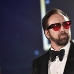 Nicolas Cage is Erdélyben járt hétvégén, és előadta a hollywoodi sztárt - videó