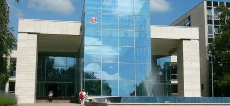 A Miskolci Egyetem és az Euro Nyelvvizsgaközpont nyerte az Európai nyelvi díjat