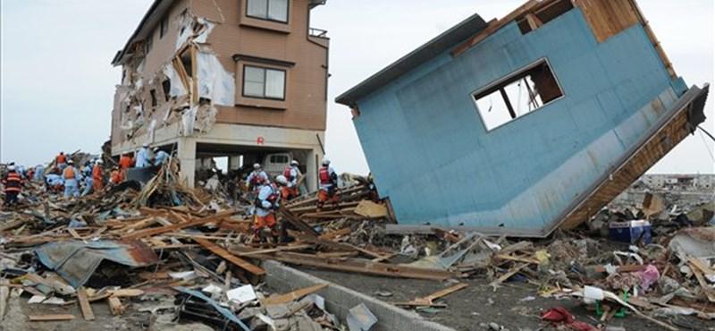 Ki nyer a japán földrengésen?