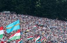 Pénzt kaphatnak diákok, hogy megnézhessék Ferenc pápát Csíksomlyón