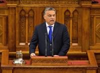 Hosszú szünet után szólal fel Orbán Viktor a Parlamentben