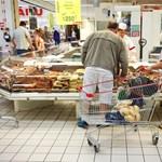 Havi 111 ezer forintot költött egy átlagos magyar, mielőtt ideért a válság