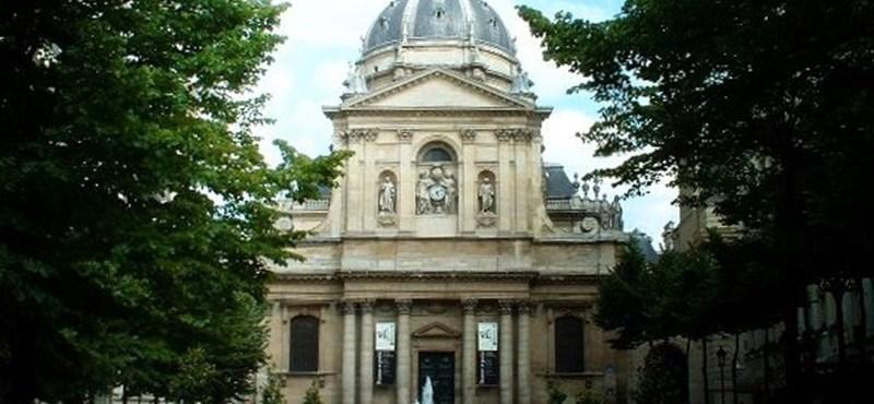 Ezekben a városokban a legjobb egyetemistának lenni - Budapest lemaradt