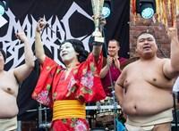 Lezajlott Finnországban az első metálzenére kötő bajnokság – videó