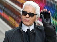 Meghalt Karl Lagerfeld