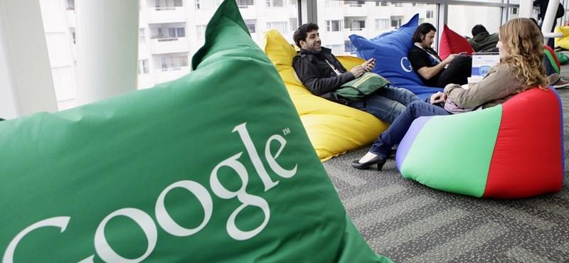 Google+ vadászat új tagokra