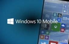 Vége van: elengedte a Microsoft a windowsos telefonokat