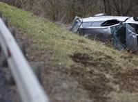 Több mint 23 ezer áldozata volt 2018-ban a közúti baleseteknek az EU-ban