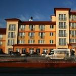 A szobaárak nőttek, a szállodai foglaltság csökkent tavaly a régióban