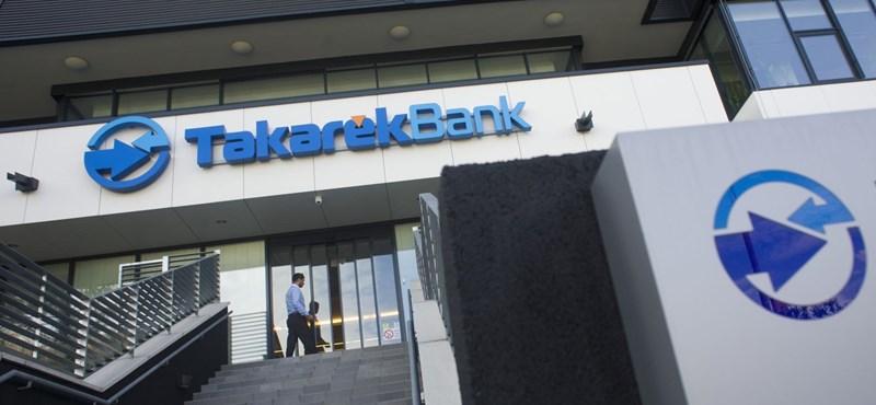 A Takarékbank elnök-vezérigazgatója megvenné a TV2-t
