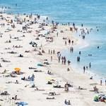 Tomar el sol en topless ha recibido protección de los asuntos internos en Francia