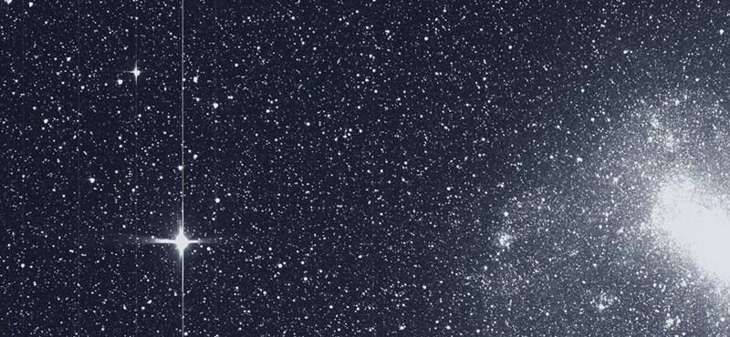 Megjöttek az elsők képek a NASA szondájától, amely lakható bolygók után kutat a végtelen űrben