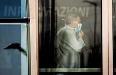 Már hét halottja van a koronavírus-fertőzésnek Olaszországban